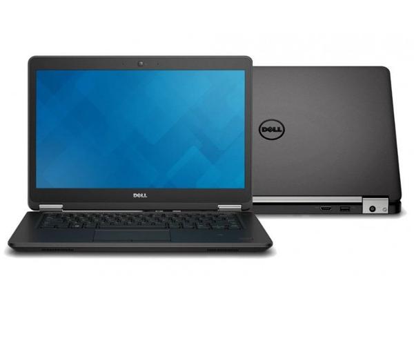 Dell Latitude E7450 8GB ja SSD